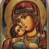 virgin_rila_monastery_19x12cm