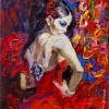 flamenco_22x18_oil-canvas