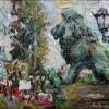 lionsbridge_18x22_oil-canvas