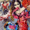 spanish_dancer_22x18_oil-canvas