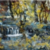 waterfall_18x22_oil-canvas
