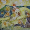 a-church-in-the-fields_35x35_oil-canvas