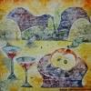 still-life-with-a-bird_30x30_oil-canvas